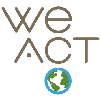 WeAct Logo gross